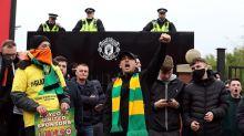 Top Manchester United shareholder rebukes club over ESL plot