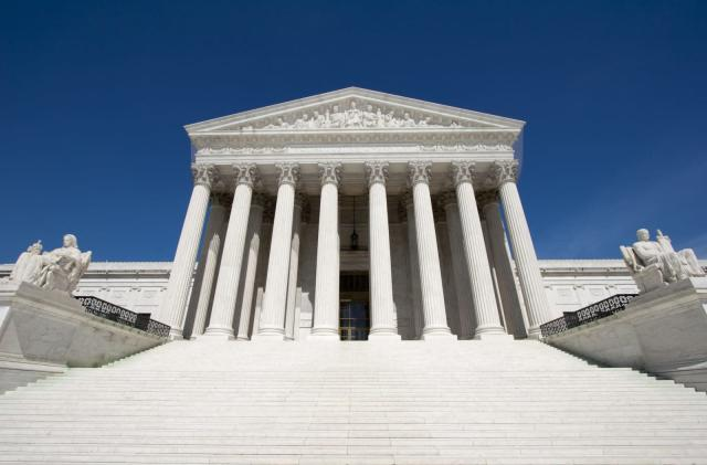 Supreme Court to decide if cellphone location data requires a warrant