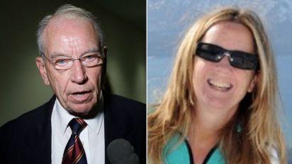 Brett Kavanaugh accuser agrees to testify next week
