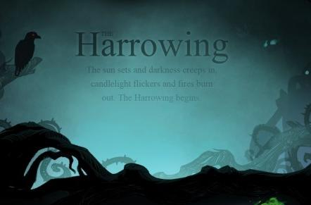League of Legends' Harrowing adds spooky skins and mystery gifting