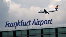 Frankfurt airport passenger volume down 14.5% at end of February - Fraport