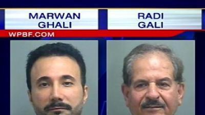 Convenience Store Shut Down; Owners Arrested