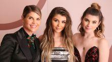 Lori Loughlin's daughters break social media silence to wish their mom a happy birthday