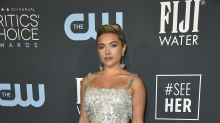 Florence Pugh: the Oscar-nominee with a winning wardrobe