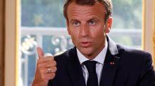 Du mal à trouver un emploi ? Macron conseille l'hôtellerie-restauration
