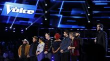 'The Voice' Season 11's Final Four Revealed!