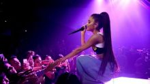 Ariana Grande tops iTunes chart as fans launch campaign to get One Last Time to Number one