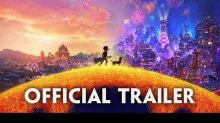 Pixar's 'Coco' plays a bittersweet symphony in latest trailer