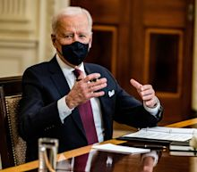 Live stimulus updates: Senate considering changes to Joe Biden's stimulus bill after long delay