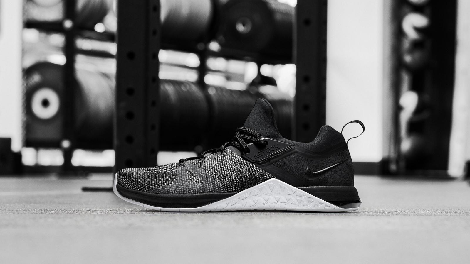 Nike reveals the Nike Metcon Fly 3