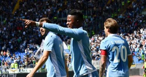 Foot - ITA - La Lazio prend ses distances avec Milan