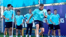 Corona-Ticker: La-Liga-Teams dürfen ins Mannschaftstraining