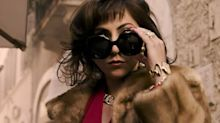 Lady Gaga Sizzles in First Trailer for House of Gucci: 'Wealth, Style, Power'