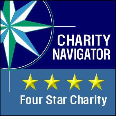All Hands and Hearts Achieves Perfect 100 Score from Charity Navigator for Financial Health and Accountability and Transparency