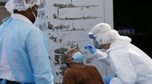 Coronavirus: US cases reach record high amid new wave of infections