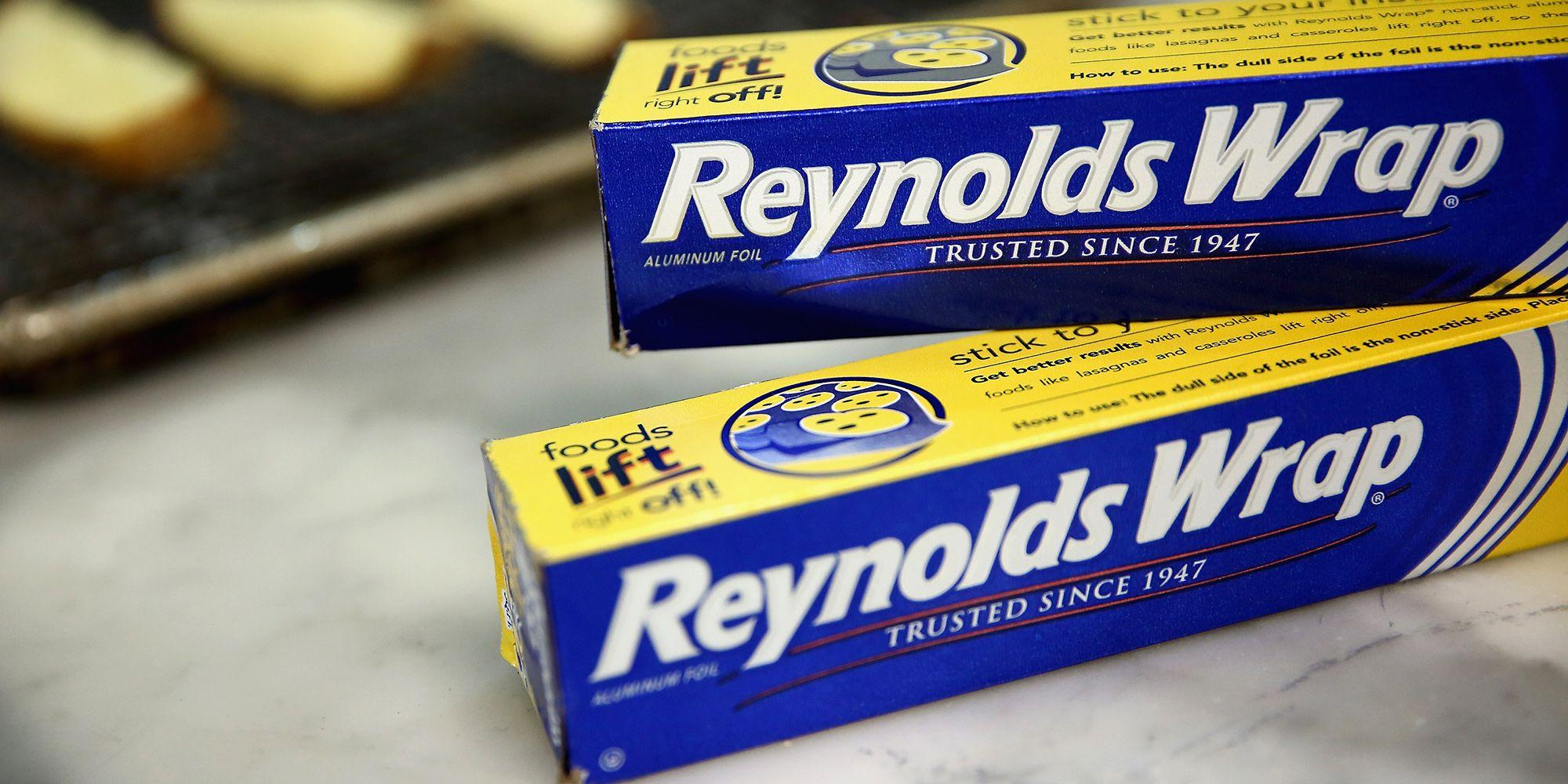 Reynolds Wrap Maker Targets $7 Billion IPO Valuation