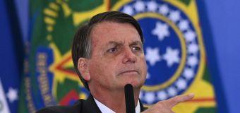 Bolsonaro faz apelo contra greve de caminhoneiros