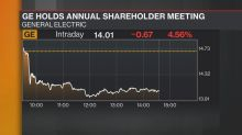 GE Gets Reality Check After Moody's Lowers Credit-Rating Outlook