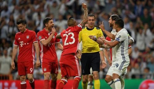 Champions League: Causa Kassai: FCB weist Vorwürfe zurück