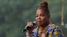Major Glastonbury draw Janet Jackson reveals she could've been a lawyer