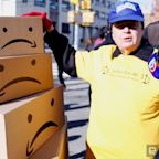Why are Long Island City residents upset about Amazon HQ2?