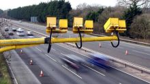 Do speed cameras really save lives?