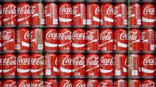 Soda sales hit lowest point in 30 years
