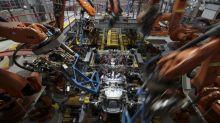 Jaguar Land Rover Warns U.K. of $106 Billion 'Bad Brexit' Toll