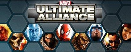 New content coming for Marvel: Ultimate Alliance
