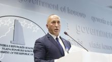 Kosovo PM resigns after being called to war crimes court
