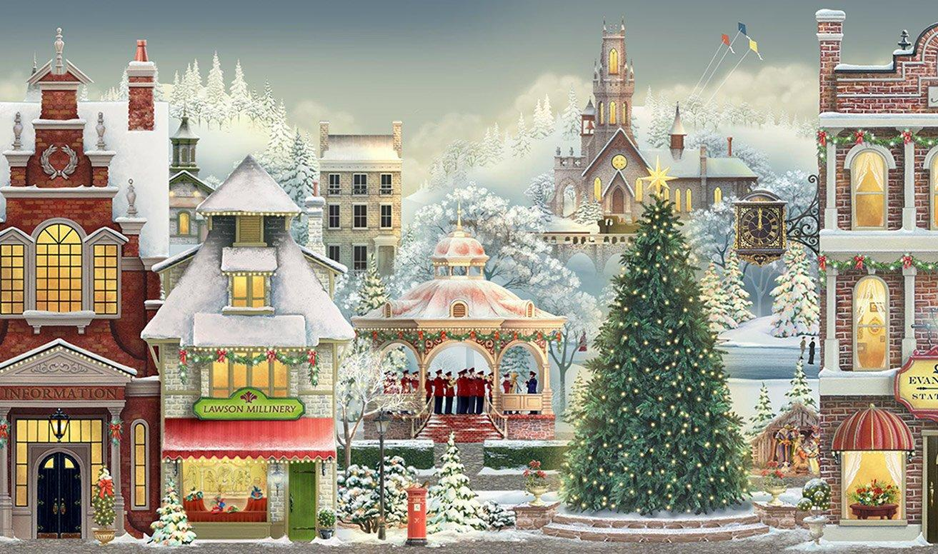 New Jacquie Lawson Victorian Advent Calendar Released for Christmas ...