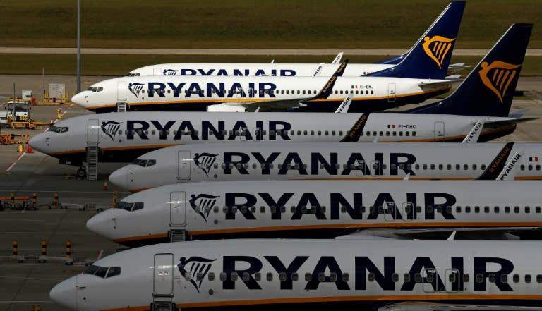 Flugplan Ryanair Köln