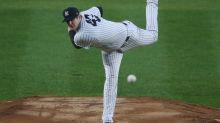 New York Yankees vs. Tampa Bay Rays: Jordan Montgomery vs. Luis Patiño