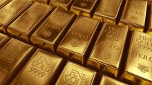 Gold Rallies as Momentum Turns Positive