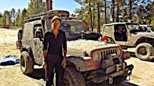 Meet the female survival expert behind some of the most macho men on TV