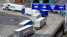 UK Brexit negotiator tells EU that they need British hauliers more than we need them