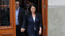 Peru judge postpones decision on jailing Keiko Fujimori
