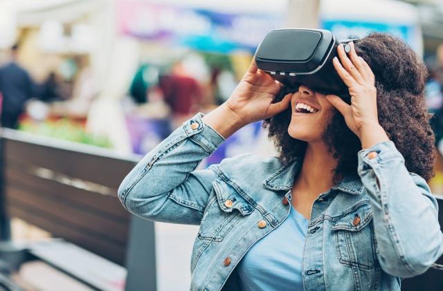 Valve brings 360-degree videos to Steam VR