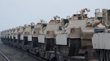 Check Them Out: The U.S. Army's Upgraded M-1A2C Abrams Are Coming