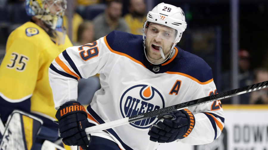 Did Leon Draisaitl deserve to win the Hart Trophy?