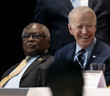 Joe Biden Needs Strong South Carolina Win to Keep Candidacy Alive
