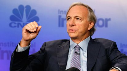 Dalio: Economic divide is 'issue of our time'