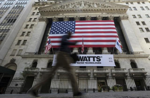 Russian hackers reportedly stole stock trading info from Dow Jones
