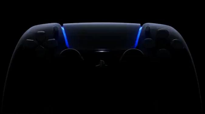 Sony's DualSense controller for the PlayStation 5