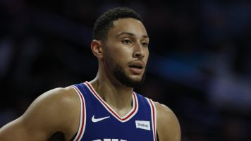Simmons speaks about being racially profiled