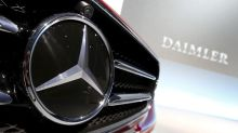 Stuttgart prosecutors mull fines against Bosch, Porsche, Daimler