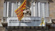 "Arrimadas urge a retirar la ""propaganda separatista"""