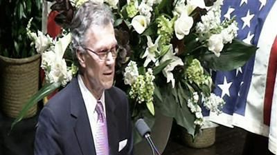 Daschle: McGovern 'Impacted thousands'