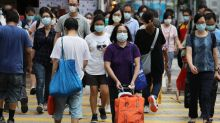Hong Kong facing eight new Covid-19 cases as it heads into holiday weekend, source says