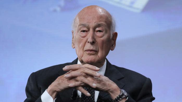 Les obsèques de Valéry Giscard d'Estaing auront lieu samedi matin à Authon